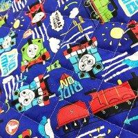 ●アウトレット サイズ変更不可●トーマス・ライドオン【ピアニカバッグ】材料セット 入園入学